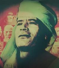 Kaddáfi