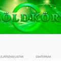 Újabb és korábbi Zöldkör YouTube videok