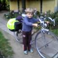 2008 Július vége egy kerékpártúra története