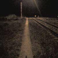 2008 Október7 Paso;  hazafele:  út a vasúton