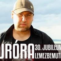 A ZP-ben mutatja be új lemezét az Auróra