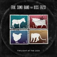 Négy mondat az új Erik Sumo Band lemezről (és egy link a letöltéshez).