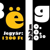 Belga koncert @ Szeparé Bisztró