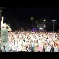 Ed Rush feat Dynamite - Live @ Zöld Pardon 2009.08.19