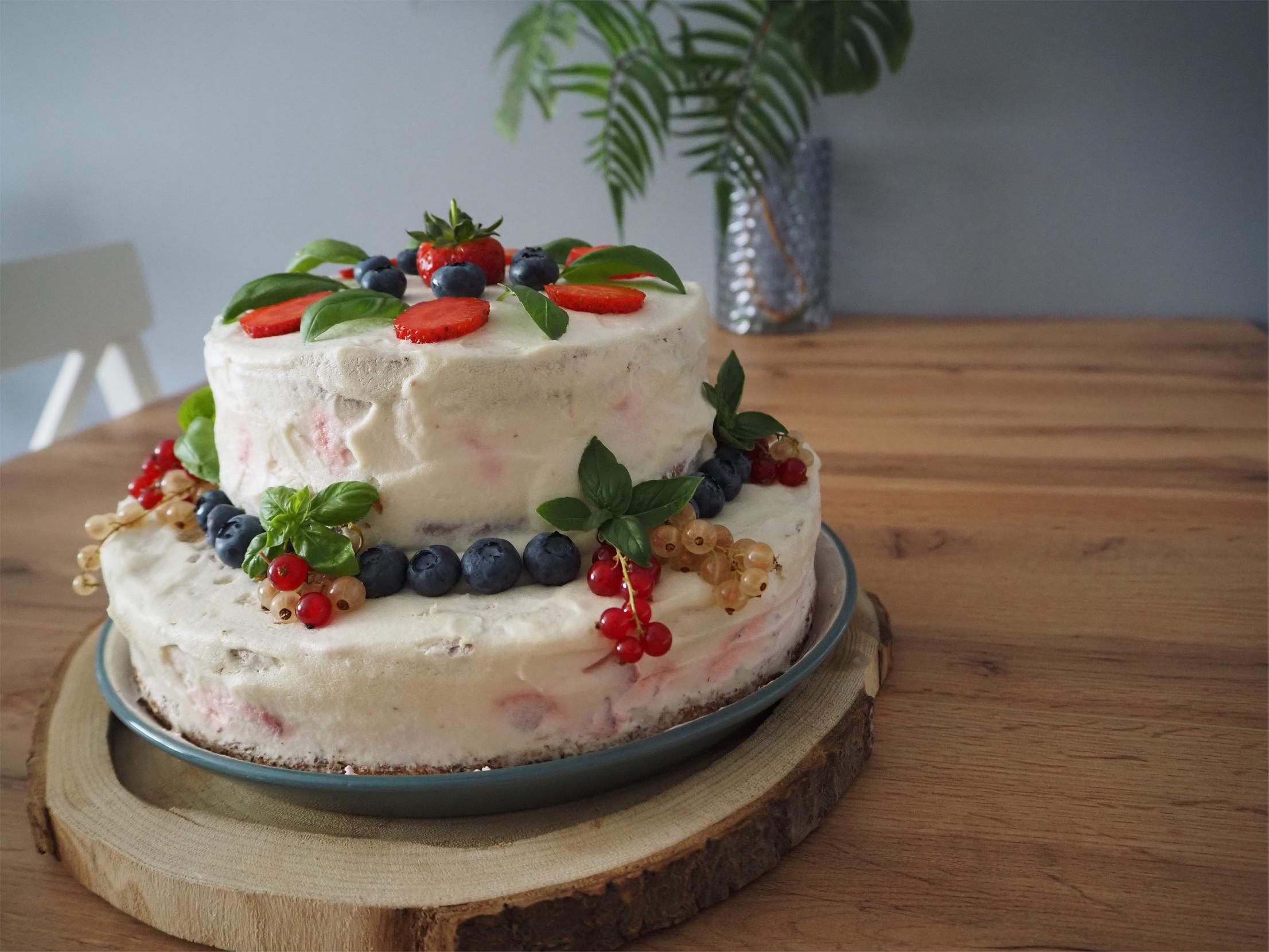 Bilbó 111. születésnapi tortája