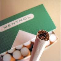 Mentolos cigi