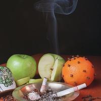 Vége a gyümölcsös füstnek is...