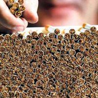 A nikotinról
