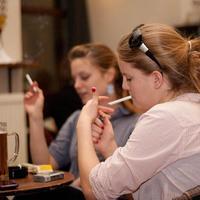 Káros lehet a nemdohányzás is?