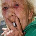 Generációkon átívelő dohányzás