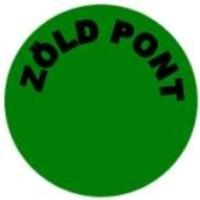 A Zöld Pont - beköszönő