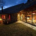 Otthon a nagyvilágban - kreatív otthon a Pireneusokban
