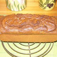 Tökös csokis kenyér