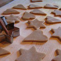 Pepperkake, fűszeres norvég karácsonyi keksz
