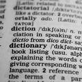 Egynyelvű szótár használható a Zöld Út nyelvvizsgán