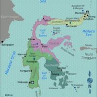 """Sulawesi szédelgések 1.– """" Álljon meg a gyászmenet!"""""""