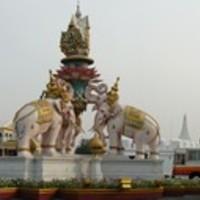 Beszippantós Bangkok