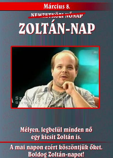 boldog zoltán Boldog Zoltán napot Zoli!   Zolispotting boldog zoltán