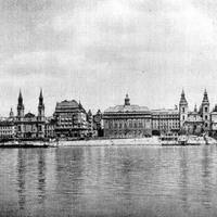 Budapest, körkapcsolás