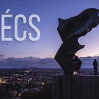 Pécs képekben