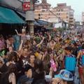 Ilyen a Szilveszter Thaiföldön - VIDEÓVAL