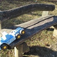 A Csillagfürt-park