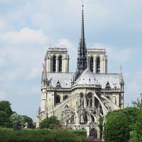 Tűzvész a világ legszebb katedrálisában: notre drame
