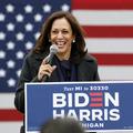 Köszöntsük az USA új Elnökét...Kamala Harrist!