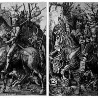 A Dürer-féle sejtés - és a Solide Osszián olvtárs(ak)