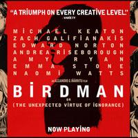 Birdman avagy (a mell...)