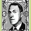 Dennis P. Quinn (ed.): Lovecraftian Proceedings 2. Select Papers from the Dr. Henry Armitage Memorial Scholarship Symposium. NecronomiCon Providence: 2015. Hippocampus Press, 2017, 275 p.