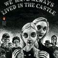 Shirley Jackson: We Have Always Lived in the Castle, Penguin, é. n., e-könyv változat