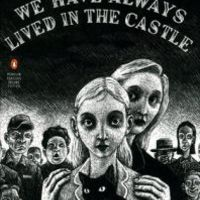 Shirley Jackson: We Have Always Lived in the Castle, Penguin, é. n., e-könyv változat