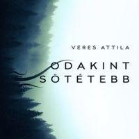 Veres Attila: Odakint sötétebb, Agave Kiadó, 2017, 264 o.