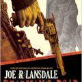 Joe R. Lansdale: Deadman's Road, Tachyon Publications, 2013, 276 p.