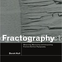 ;;READ;; Fractography: Observing, Measuring And Interpreting Fracture Surface Topography. hoteles Tutorial elements going closed