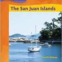 The San Juan Islands (Afoot & Afloat) Ebook Rar