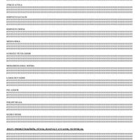 Inverz adatgyűjtő lap az inverz kiállításhoz
