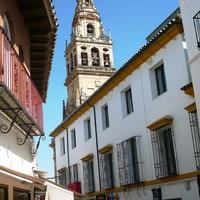 Spanyolország, Córdoba: A Mezquita