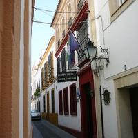 Spanyolország: Córdoba