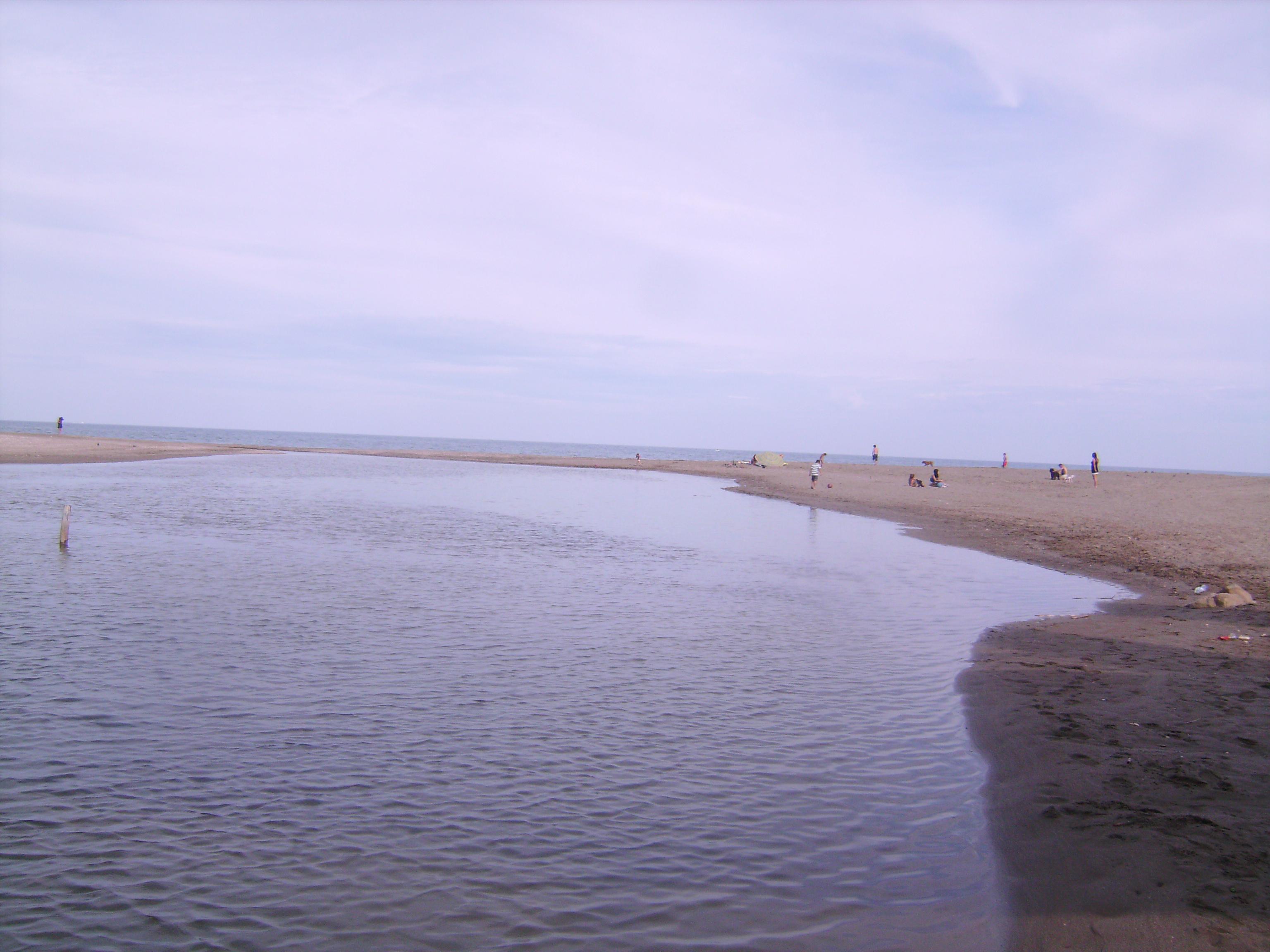 A Rio de Fuengirola,