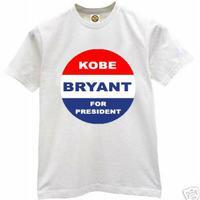 Kobe for president