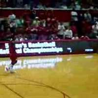 A Nike eltűntette a Lebron-átzsákolós videót