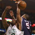 Kobe ki? Leon Powe!