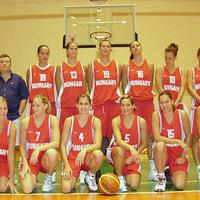 Kupagyőztes a női válogatott
