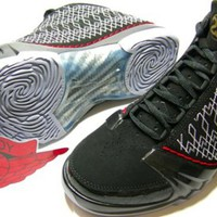 Március végéig Jordan-cipő kiállítás a Duna Plazában