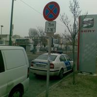 Parkolni csak okosan
