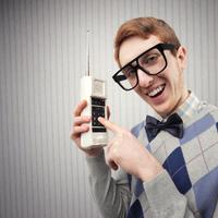 10 dolog, amit magunkkal cipelhetnénk, ha nem lenne okostelefon