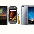 5 hibátlan mobil 100 ezer körül