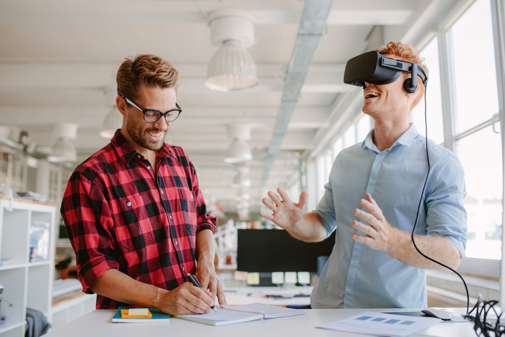 5 játék, amiért megéri beszerezni egy VR szemüveget